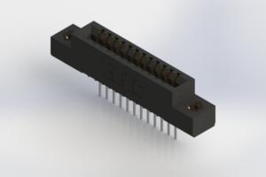 391-012-522-108 - Card Edge Connector
