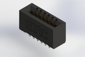 391-012-524-201 - Card Edge Connector