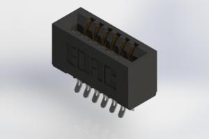 391-012-555-201 - Card Edge Connector