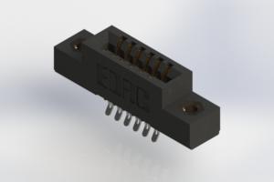 391-012-555-207 - Card Edge Connector