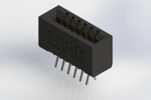 391-012-556-201 - Card Edge Connector