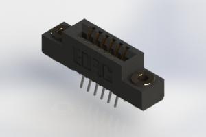 391-012-556-203 - Card Edge Connector