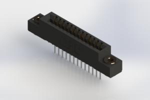 391-013-522-103 - Card Edge Connector