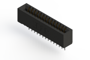 391-014-521-101 - Card Edge Connector