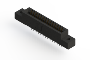 391-014-521-102 - Card Edge Connector