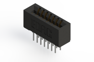 391-014-521-201 - Card Edge Connector
