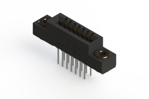391-014-522-203 - Card Edge Connector