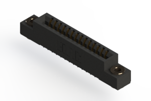 391-014-524-103 - Card Edge Connector