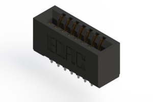 391-014-524-201 - Card Edge Connector