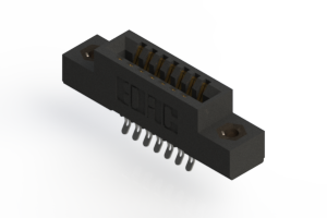 391-014-555-207 - Card Edge Connector