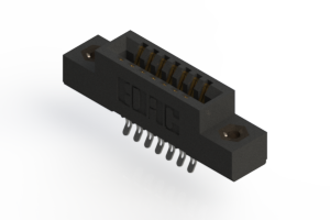 391-014-555-208 - Card Edge Connector