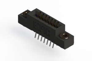 391-014-556-203 - Card Edge Connector