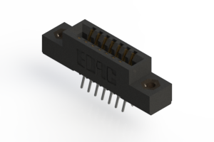391-014-556-207 - Card Edge Connector