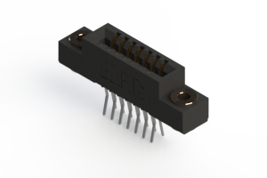 391-014-560-203 - Card Edge Connector