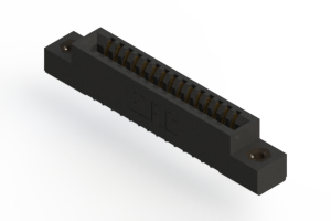 391-015-520-108 - Card Edge Connector