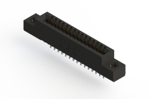 391-015-521-107 - Card Edge Connector