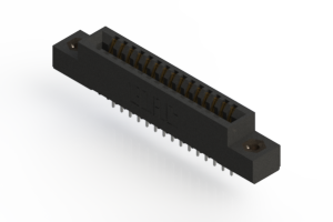 391-015-521-108 - Card Edge Connector