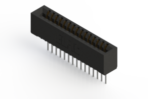 391-015-522-101 - Card Edge Connector