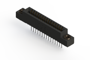 391-015-522-103 - Card Edge Connector