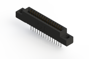 391-015-522-104 - Card Edge Connector