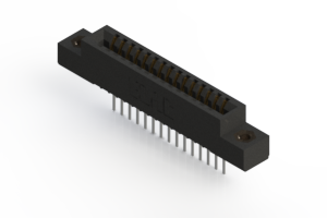 391-015-522-107 - Card Edge Connector