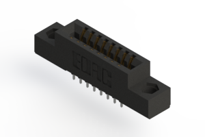 391-016-520-204 - Card Edge Connector