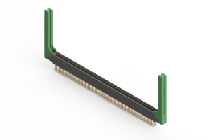"""395-144-523-558 - .100"""" (2.54mm) Pitch 