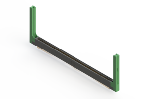 """395-144-524-258 - .100"""" (2.54mm) Pitch 