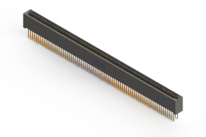 """395-144-540-201 - .100"""" (2.54mm) Pitch 