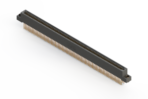 """395-144-540-203 - .100"""" (2.54mm) Pitch 