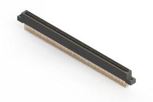 """395-144-540-204 - .100"""" (2.54mm) Pitch 