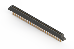 """395-144-540-207 - .100"""" (2.54mm) Pitch 