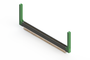 """395-144-540-258 - .100"""" (2.54mm) Pitch 