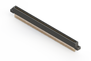 """395-144-542-207 - .100"""" (2.54mm) Pitch 
