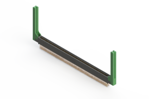 """395-144-542-558 - .100"""" (2.54mm) Pitch 