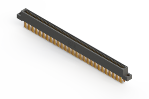 """395-144-544-208 - .100"""" (2.54mm) Pitch 
