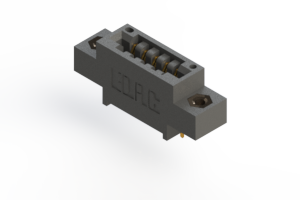 396-005-520-608 - Card Edge Connectors