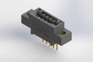 396-005-526-604 - Card Edge Connectors