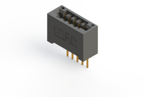 396-005-541-101 - Card Edge Connectors