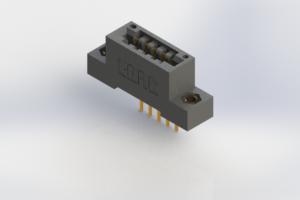 396-005-541-107 - Card Edge Connectors