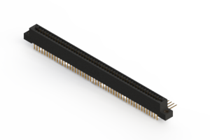 396-098-558-207 - Card Edge Connectors