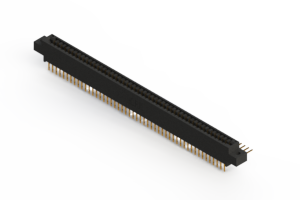 396-098-558-802 - Card Edge Connectors