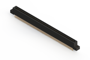 396-100-522-207 - Card Edge Connectors