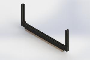 396-100-540-858 - Card Edge Connectors