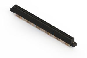 396-100-541-203 - Card Edge Connectors