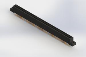 396-100-541-207 - Card Edge Connectors