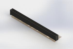 396-100-558-201 - Card Edge Connectors