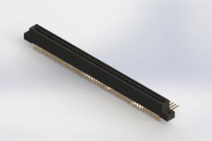 396-100-558-207 - Card Edge Connectors