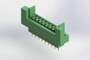 415-017-520-212 - Card Edge | Metal to Metal 2 Piece Connectors
