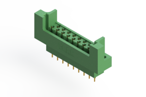 415-017-520-222 - Card Edge | Metal to Metal 2 Piece Connectors